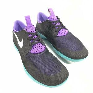 Nike Solarsoft Moccasin Athletic Shoes